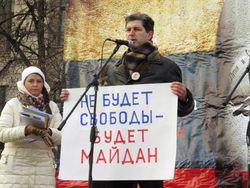 90 процентов поддержки Путина созданы играми социологов – Марк Гальперин