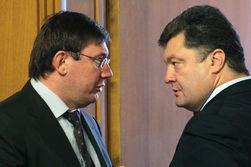 Нардепы интересуются, кого из них Луценко посадит первыми – Порошенко