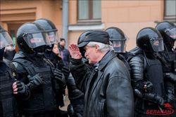 Либерализация в Беларуси возможна. Но только жесточайшая