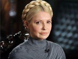 Луценко на 100 процентов уверен в скором освобождении Юлии Тимошенко