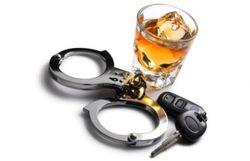 В Украине стали жестче наказывать пьяных за рулем