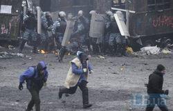Кабмин сегодня разрешил МВД использовать водометы – ждем штурма Майдана