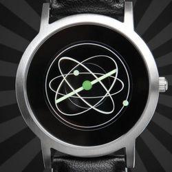 Суперточные атомные часы станут карманными