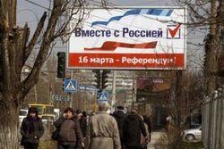 Что принесет Российская Федерация жителям полуострова Крым