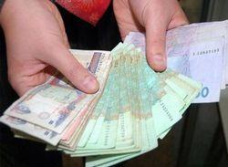 Ради экономии прожиточный минимум в Украине заморозят