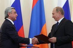 У Армении не будет никаких проблем со вступлением в Таможенный союз