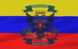 Власти ЛНР: никакого соглашения с ДНР о Новороссии нет