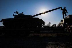 Танки у сепаратистов нужны Кремлю как аргумент на переговорах с Киевом