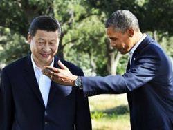 США – Китай: Обама предлагает Пекину перезагрузку двусторонних отношений