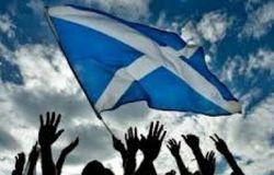 Референдум в Шотландии принципиально отличается от крымского