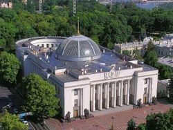 Рада проведет внеочередное заседание для принятия антикоррупционных законов