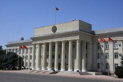В Кыргызстане предлагают показывать по ТВ мужчин, пользующихся секс-услугами