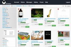 Клиентов интернет-магазина пиратских товаров обокрали на 40 млн. биткойнов