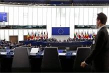 Европарламент проголосует за СА с Украиной как можно скорее
