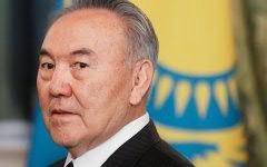 СМИ сообщили об экстренном визите главы Казахстана Назарбаева в Узбекистан