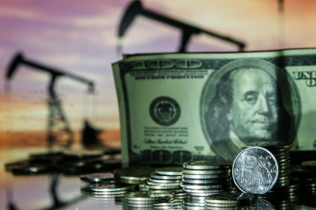 Чего ждать от курса рубля?