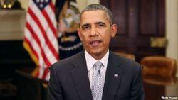 Каждый шаг Кремля по дестабилизации Украины будет иметь последствия – Обама