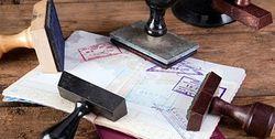 Визы украинцам не нужны, но пусть въезжают по зангранпаспортам – Лавров