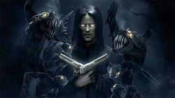 """Пользователи """"Одноклассники"""" оценили игру """"The Darkness"""""""