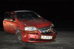 Один из задержанных признался в избиении Чорновол
