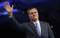 Экс-кандидат в президенты США Митт Ромни уверен в безопасности Сочи-2014