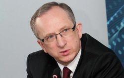 Томбинский говорит о неэффективном расходовании средств ЕС для защиты границы Украины