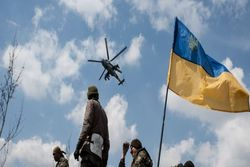 СНБО: ни один населенный пункт не захвачен в ходе перемирия