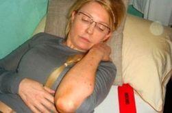 Пенитенциарии Украины – Совету Европы: «Тимошенко в тюрьме никто не бил»