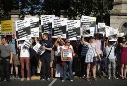 В религиозной Ирландии разрешили аборты по медицинским показаниям