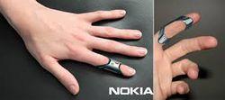 Nokia представила кольцо FIT, умеющее отвечать на звонки