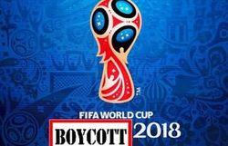 В Британии призывают к бойкоту ЧМ-2018 в России