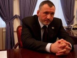 Ренат Кузьмин – первый кандидат в президенты Украины