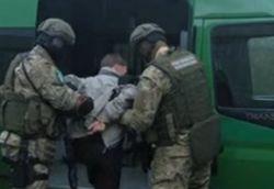 Подозреваемый в убийстве дипломата РФ чеченец задержан в Грузии
