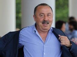 Авто главы оргкомитета Объединенного футбольного чемпионата СНГ продали за долги