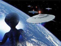 Ученые уверены в существовании инопланетян
