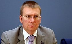 С такой политикой Россия закончит, как германский рейх – МИД Латвии