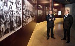 Анкара осудила заявления президентов Германии, США и РФ о геноциде армян 1915 года (ЯН)