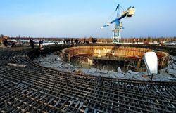 Самый критический момент строительства космодрома Восточный позади – Рогозин