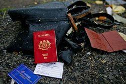 Украинская армия не сбивала малазийский Боинг – СМИ Германии