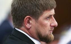Песков ничего не знает о просьбе Кадырова об отставке