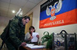 Захарченко назначил местные выборы в ДНР на 18 октября