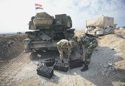 Россия бомбардировками принуждает сирийскую оппозицию к переговорам