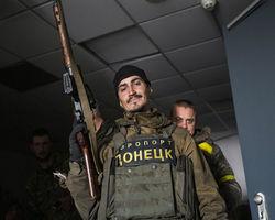 Нужно установить всеукраинский день памяти «киборгов»