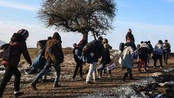 Шенгенская зона предстала перед миграционным кризисом
