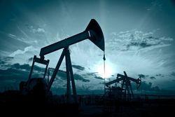 16 февраля цена нефти сильно упала