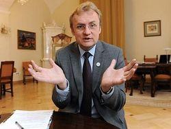 """Садовый прокомментировал задержание на взятке депутата от """"Самопомочи"""""""