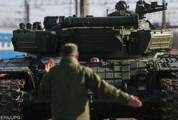 Путин от планов масштабного вторжения в Украину не отказался – эксперты