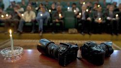 ГК TeleTrade оказала помощь семьям журналистов, погибших при исполнении профессионального долга