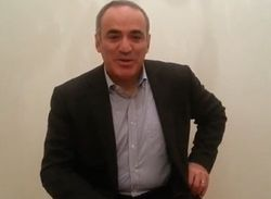 Экс-чемпион мира по шахматам Гарри Каспаров поддержал Евромайдан