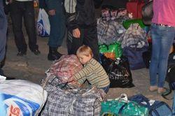 Переселенцы из Донбасса бегут из Забайкалья – работы нет, зарплаты маленькие